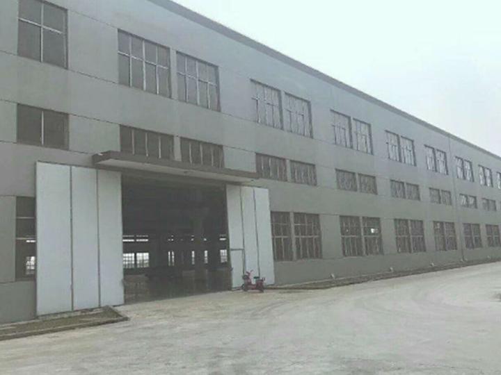 亭林镇工业园区厂房出租