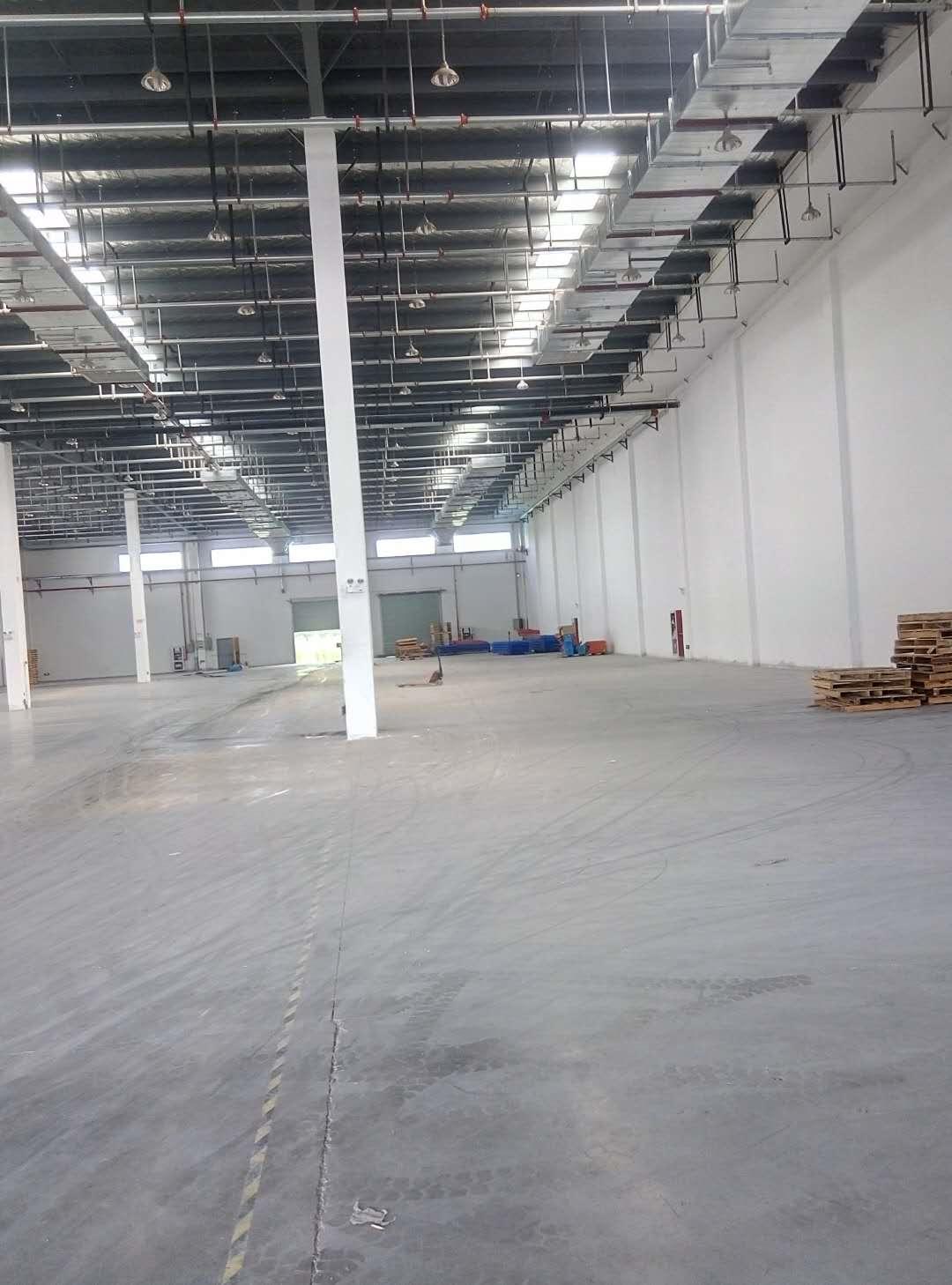 锡山区附近高平台全单层厂房仓库出租