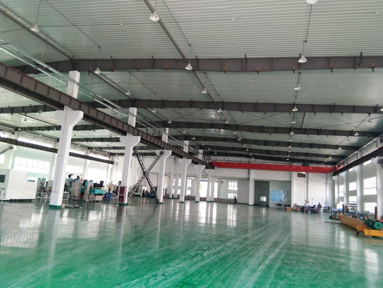 枫泾镇104板块独栋全单层厂房仓库出租