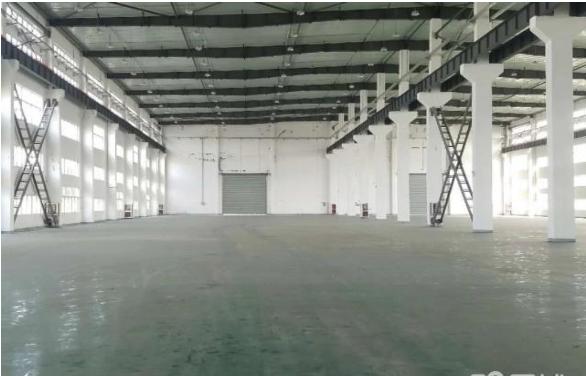 枫泾工业区厂房仓库出租