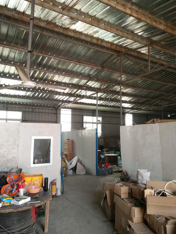 吕巷独门独院小面积厂房仓库出租,层高4米