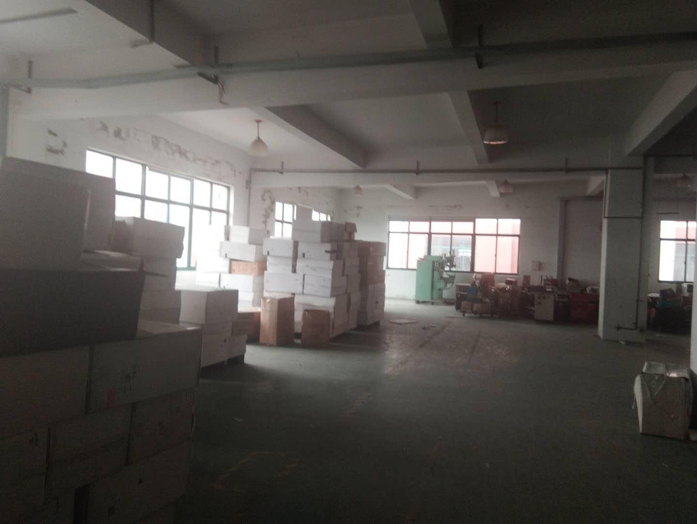 山阳镇【104板块】标准厂房仓库出租,高配电