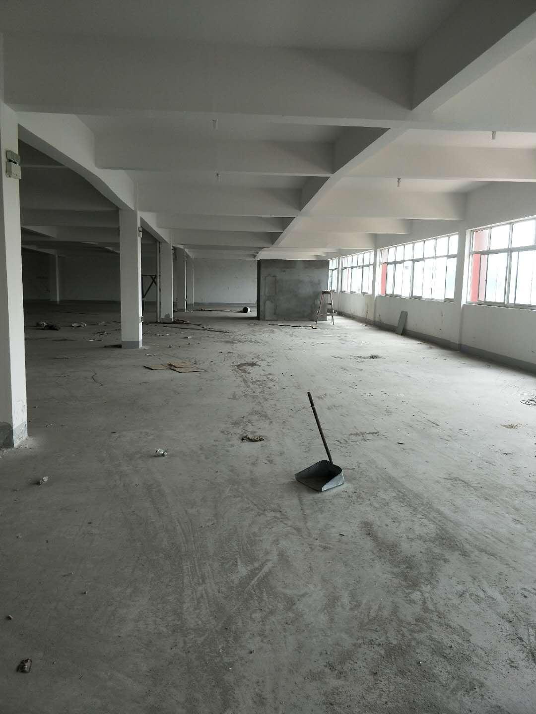 梅村镇附近标准厂房仓库出租,精装办公
