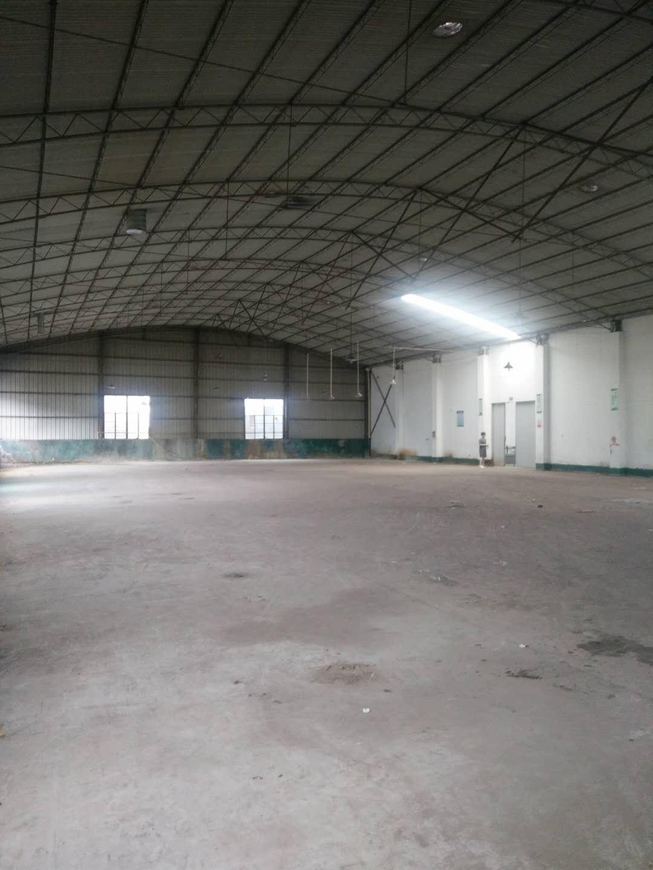 枫泾镇单层厂房仓库出租