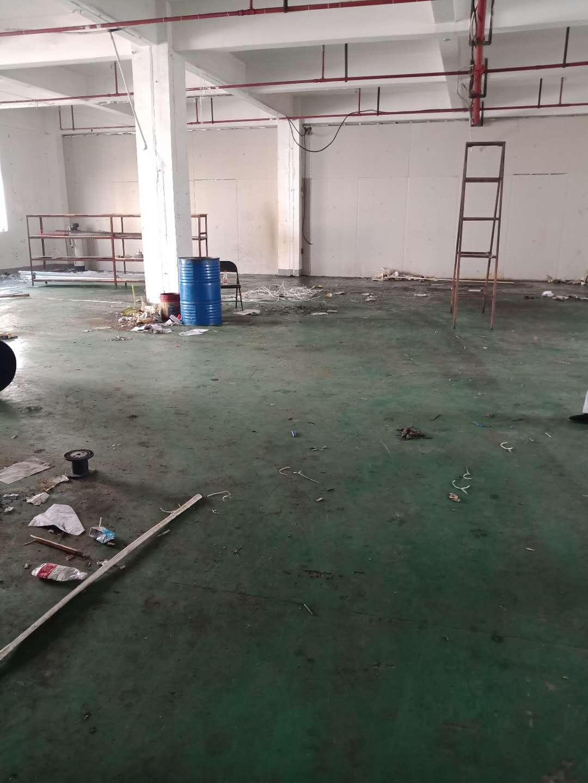 新吴区附近标准厂房仓库出租,可分租