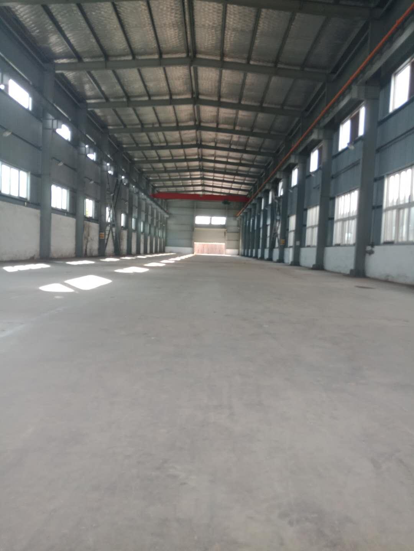 旺庄附近标准厂房仓库出租,精装办公