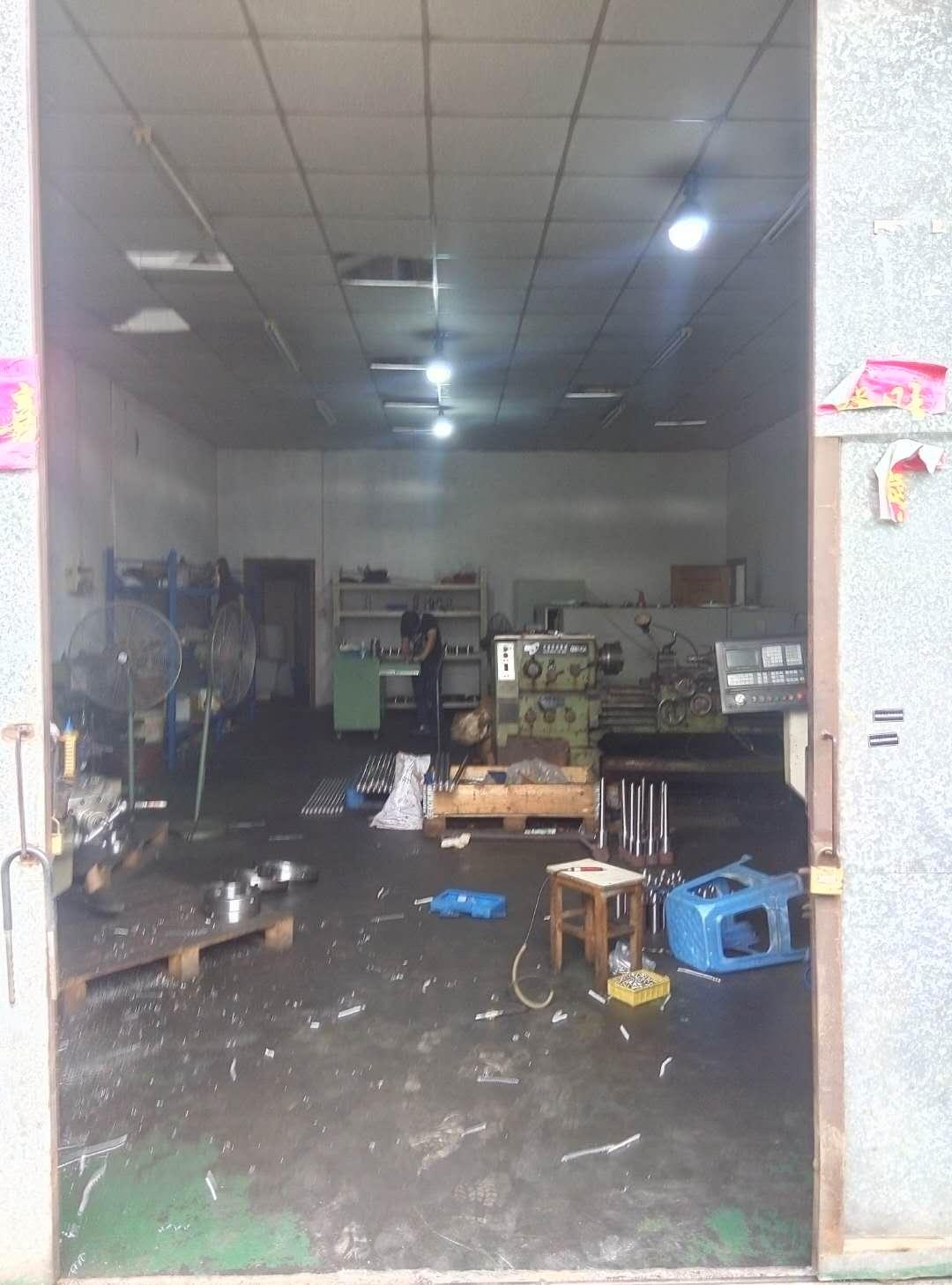 梅村镇附近全单层丙类消防厂房仓库出租