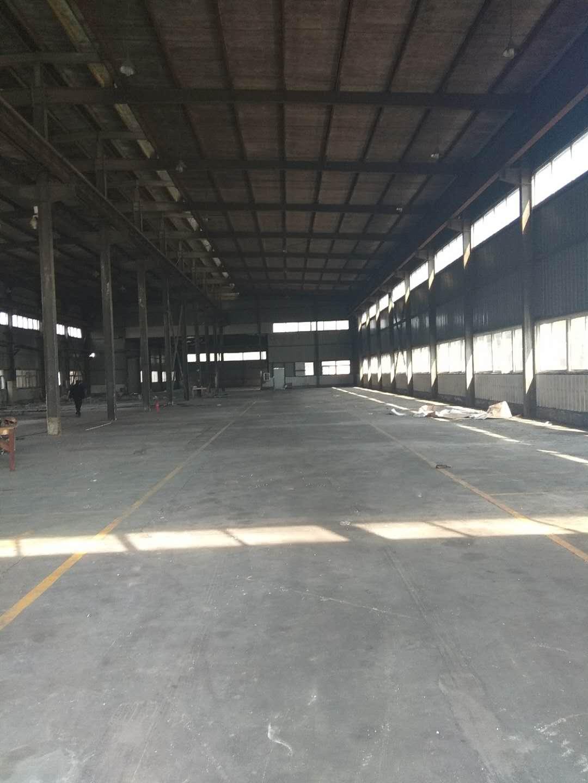 廊下镇5635平厂房仓库出租,交通便捷