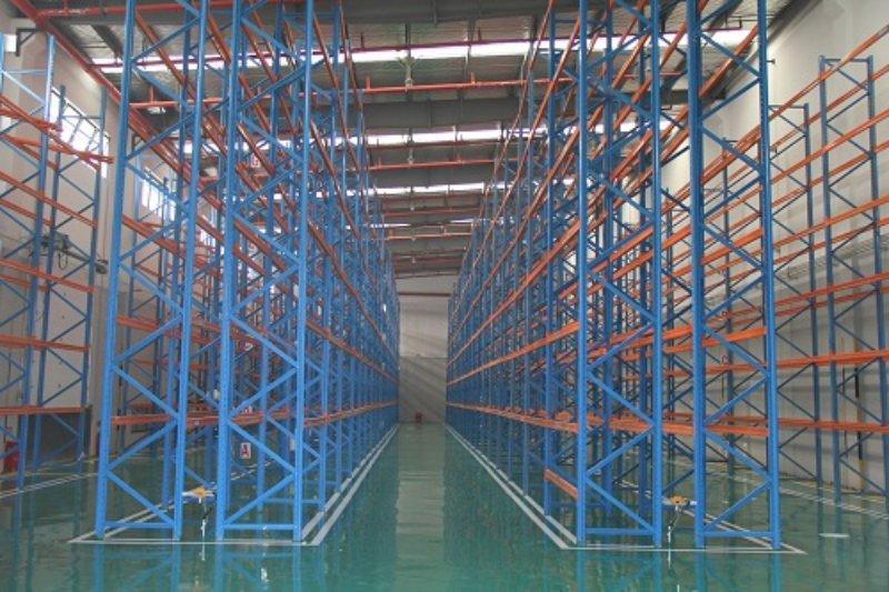 漕泾镇全单层厂房仓库出租,层高10米