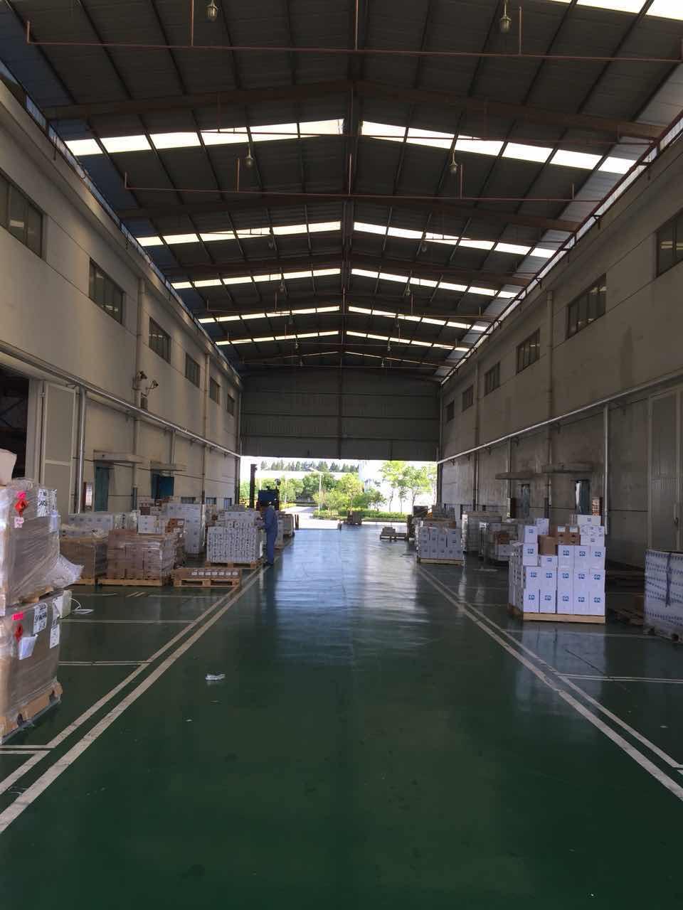 漕泾镇全单层厂房仓库出租,交易方便