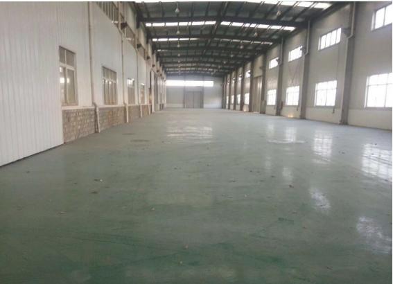 枫泾镇104板块双层厂房仓库出租