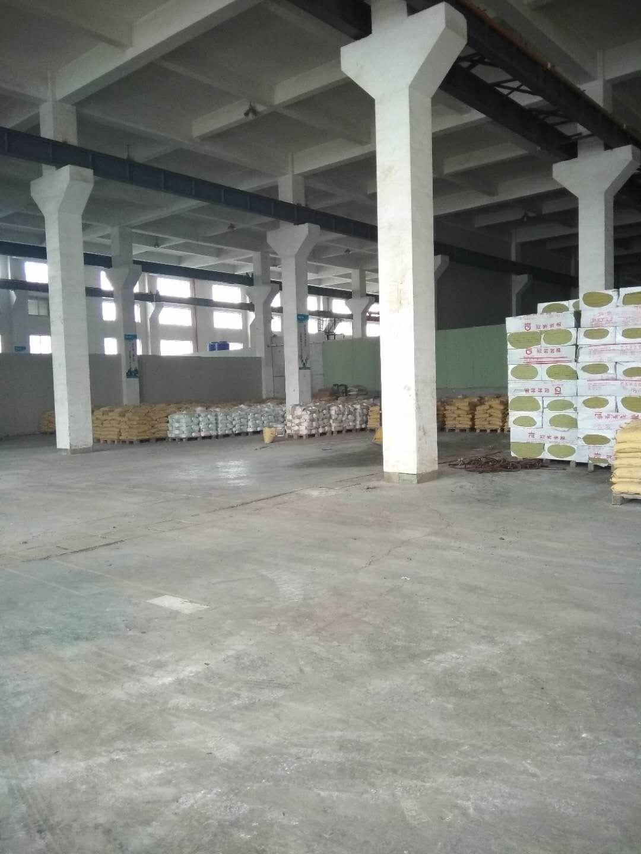 朱泾镇单层厂房出租,层高9米,形象好,交通便捷