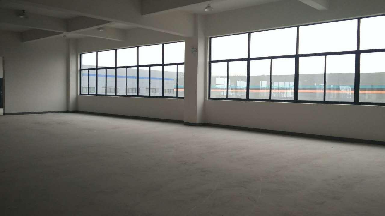 亭林可架行车厂房出租,层高10米