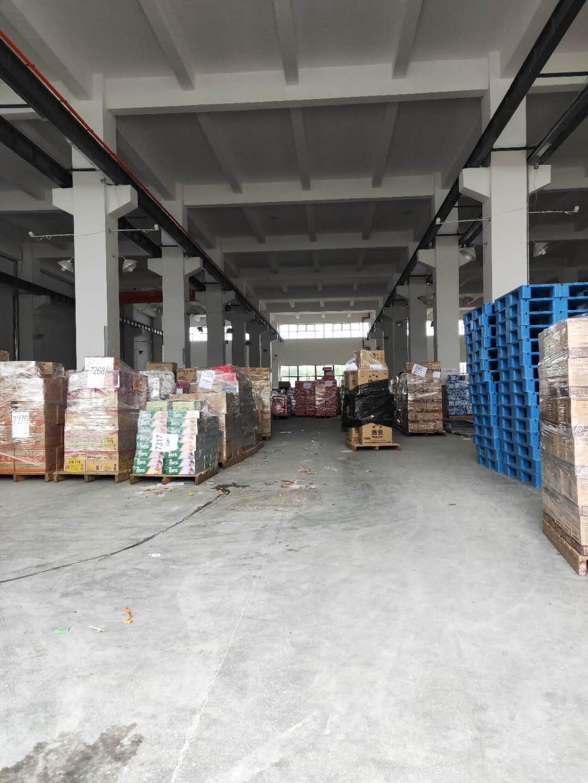 松隐镇104板块3000平米厂房仓库出租