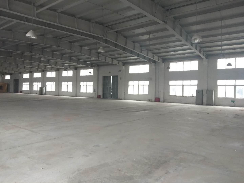 兴塔镇104板块一局三厂房仓库出租,带精装办公