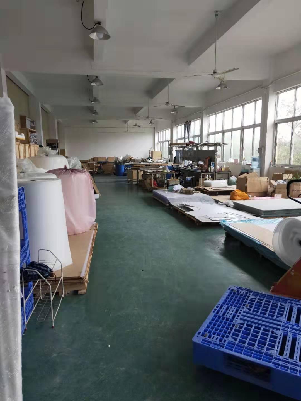吕巷镇400平厂房仓库出租,环氧地平已做好
