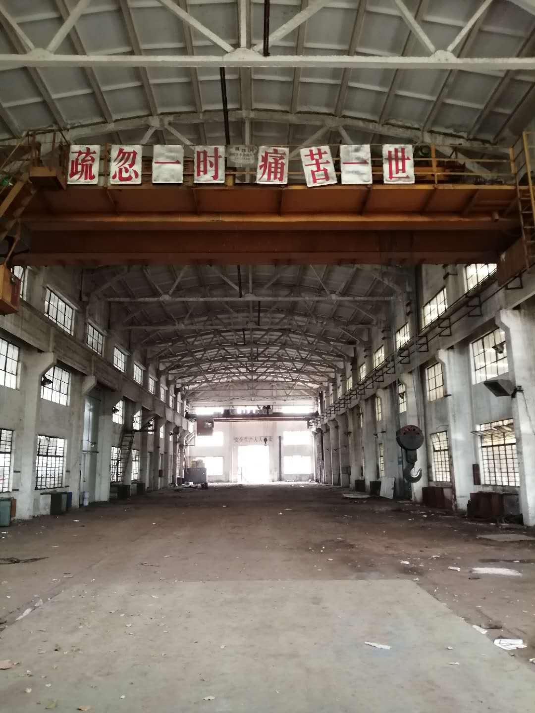 兴塔镇1500平厂房仓库出租,104板块