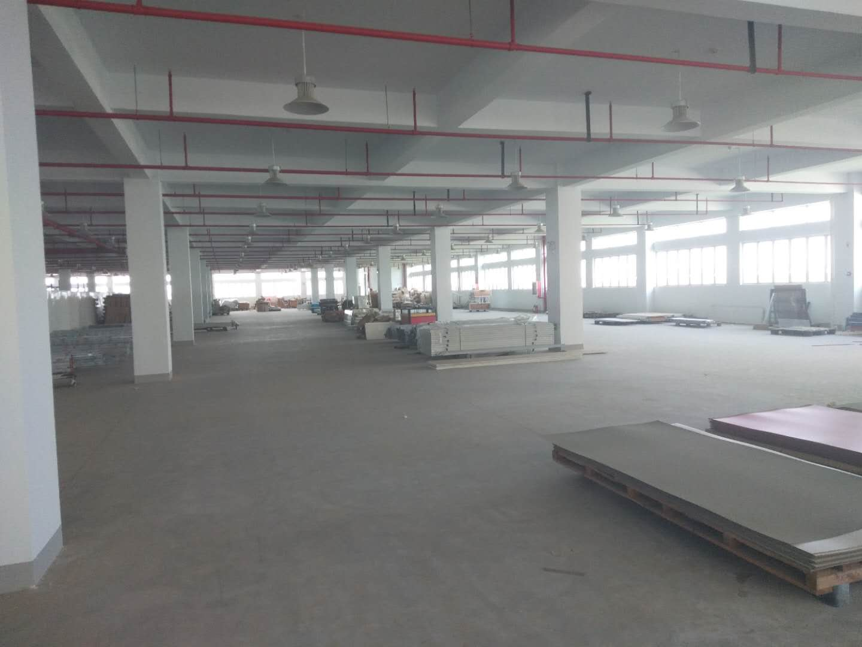 枫泾镇6868平方厂房仓库出租,价.格实惠,交通方便
