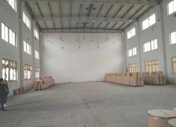吕巷镇单层厂房仓库出租,500平方