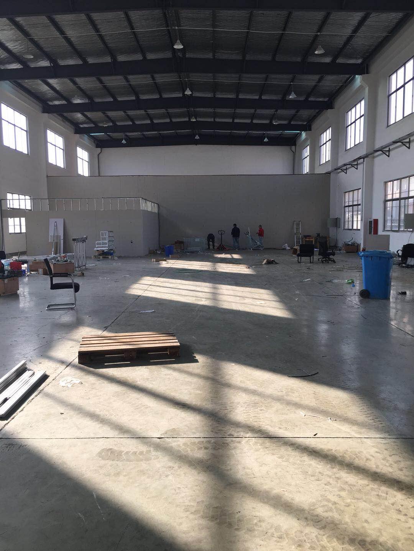 老城区全单层厂房仓库出租,高10米无网柱
