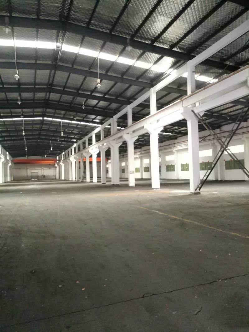 枫冠路附近【104板块】独栋标准厂房仓库出租,价.格实惠,可分租