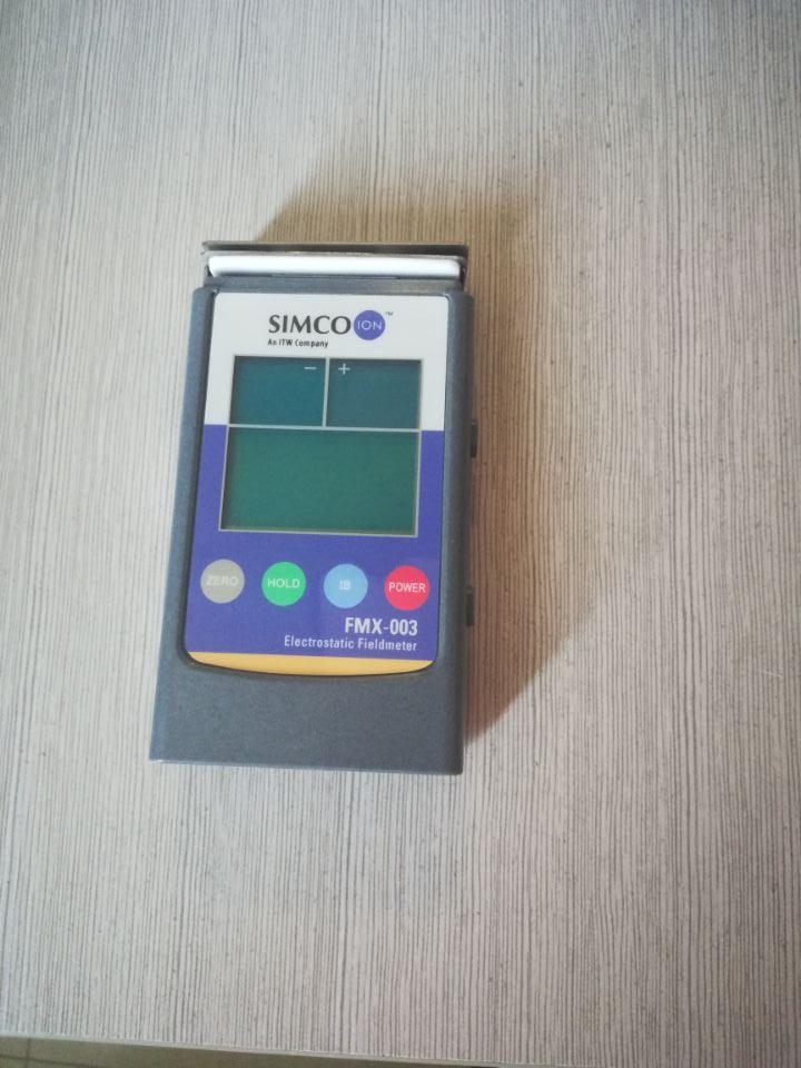 手持式静电电压测试仪