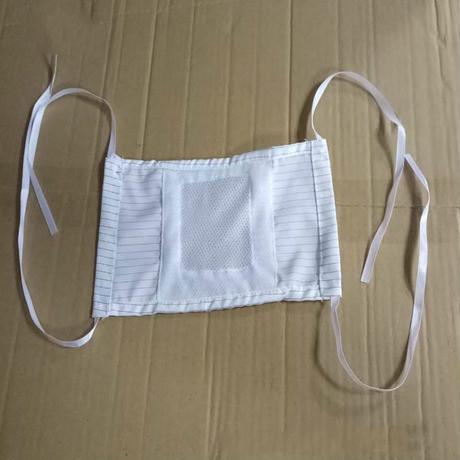 防静电布口罩