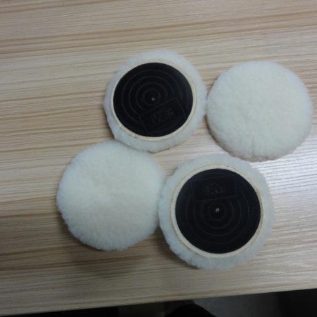 3M羊毛球