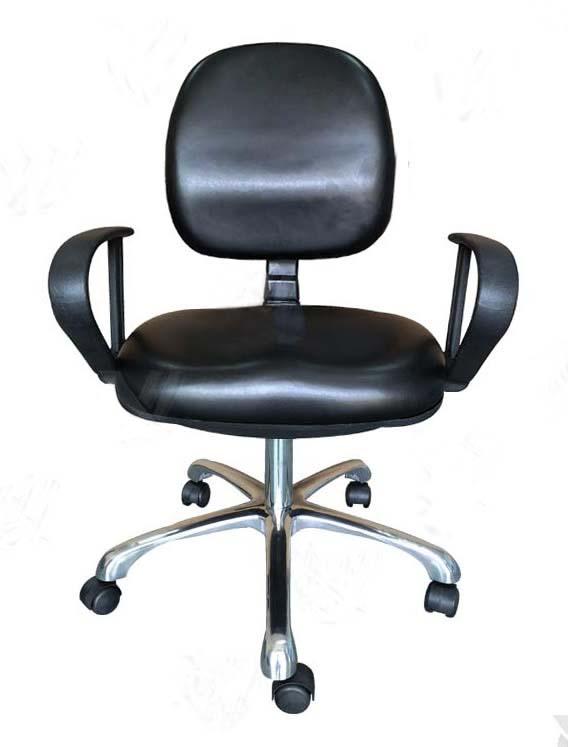 定型皮革防静电椅