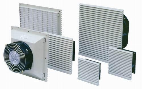 SK风扇及过滤器