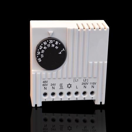 温控器的常识
