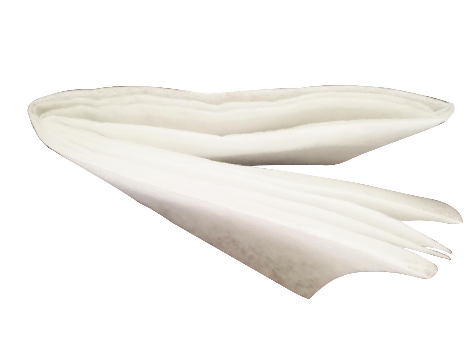無紡布過濾棉和合成纖維過濾棉有什么...
