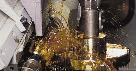 BIOCUT212B油性系 直接切削油
