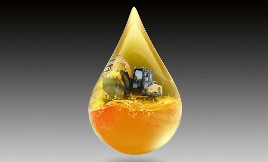 L-HG液压导轨油