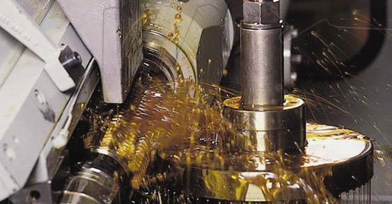 BIOCUT207油性系 直接切削油