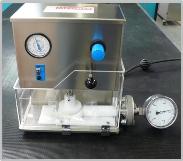 软管压力测试仪
