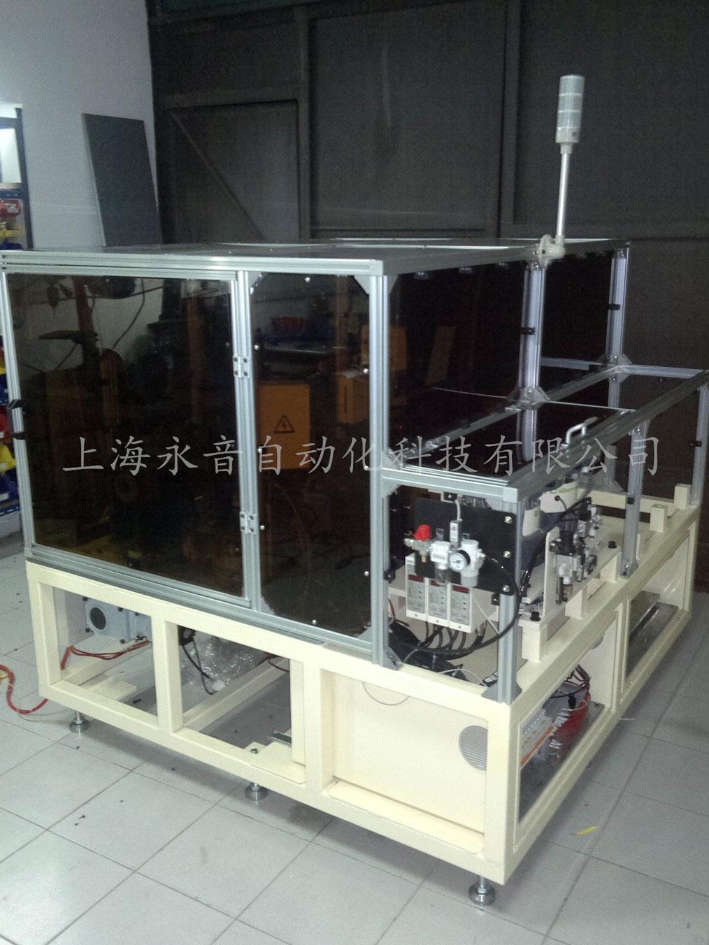 上海汽车非标设备厂家