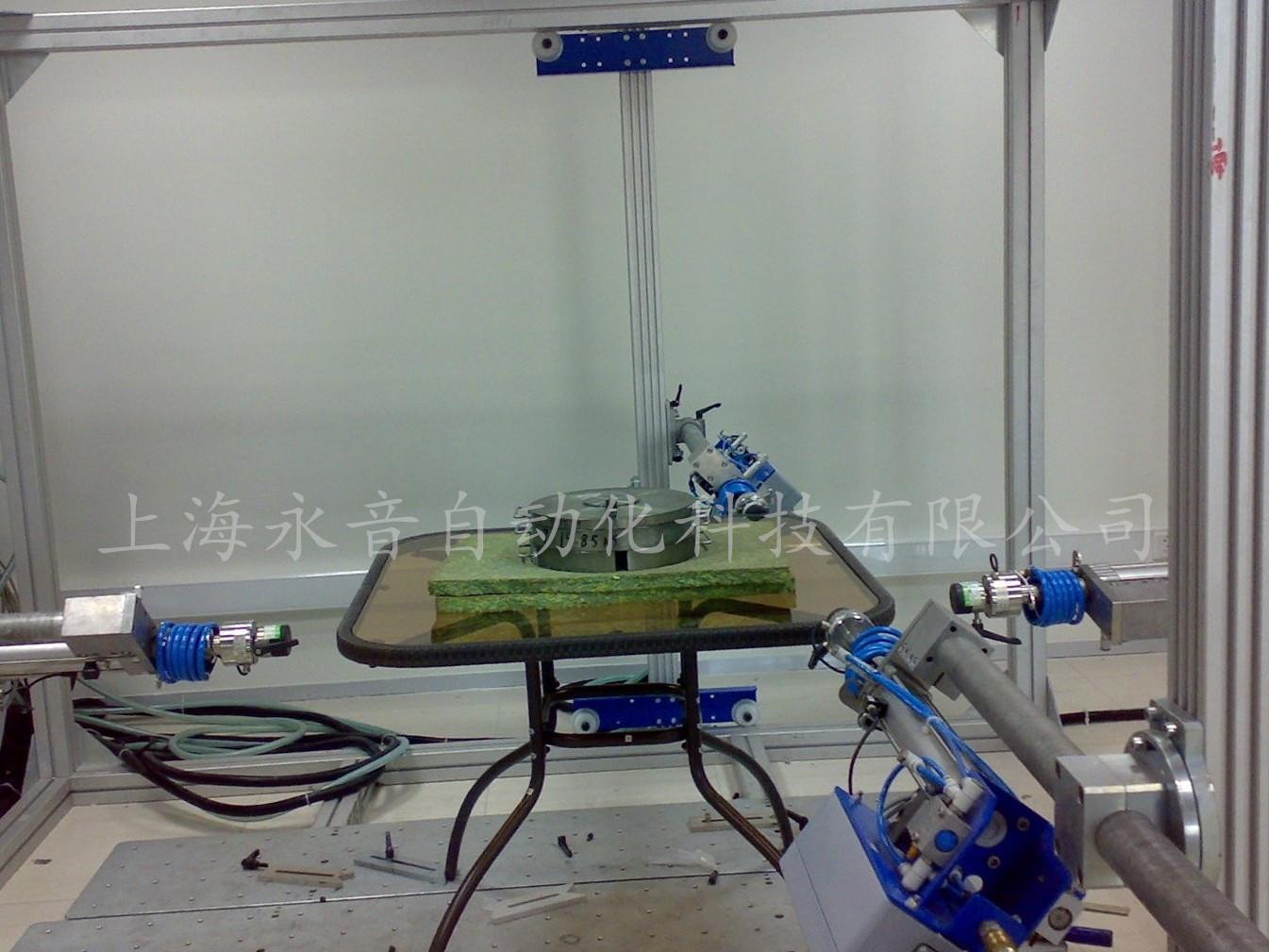 桌子耐久测试台