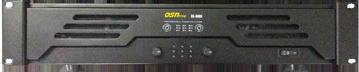 OSN-6000功放