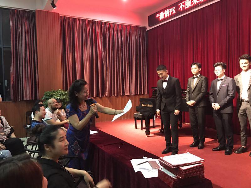 福建高考音乐训练节奏感的练习方法