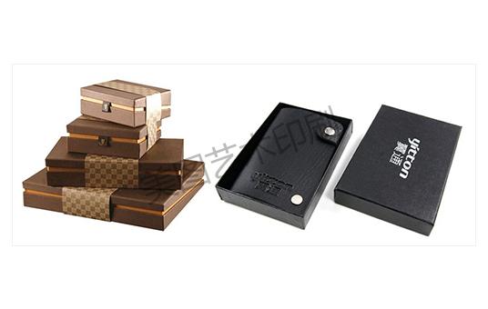 手机盒印刷