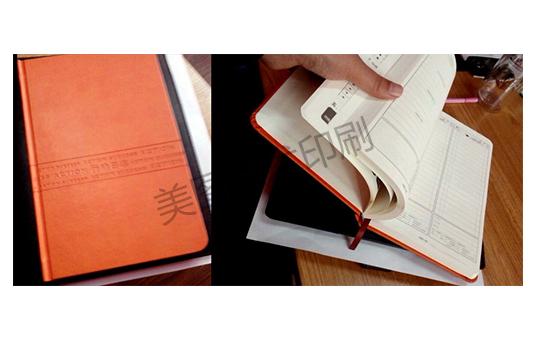 日记本印刷