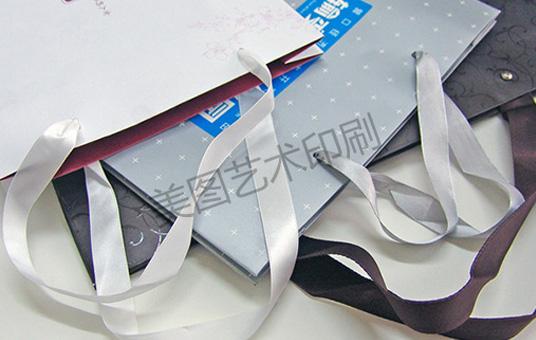 手提袋包装印刷