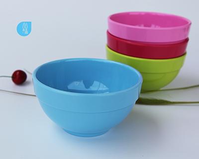 5.5 inch Korean round bottomed bowl--6396