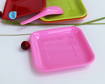 6 inch square bowl mat--6415