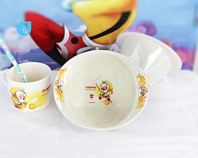 Treasure bowl--6106