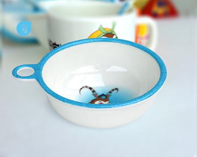 Single children bowl--1102