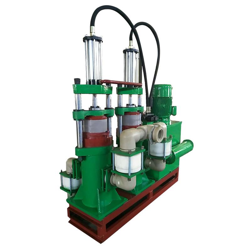 YBN耐酸耐腐蝕柱塞泵