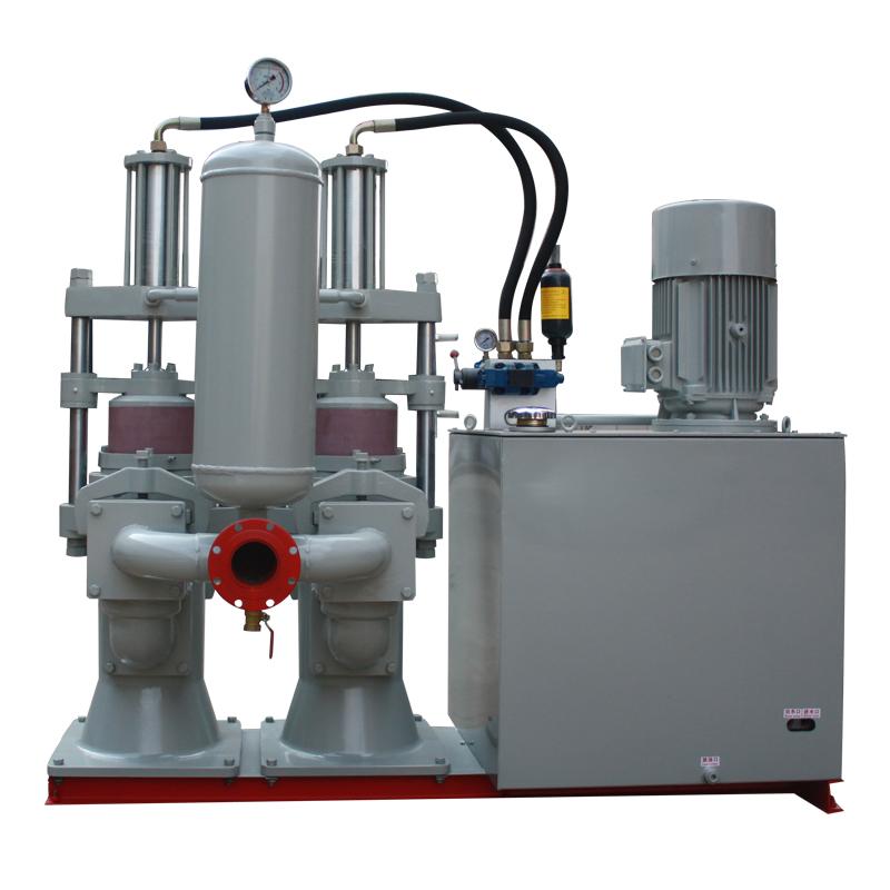 YB-250新款陶瓷柱塞泥漿泵