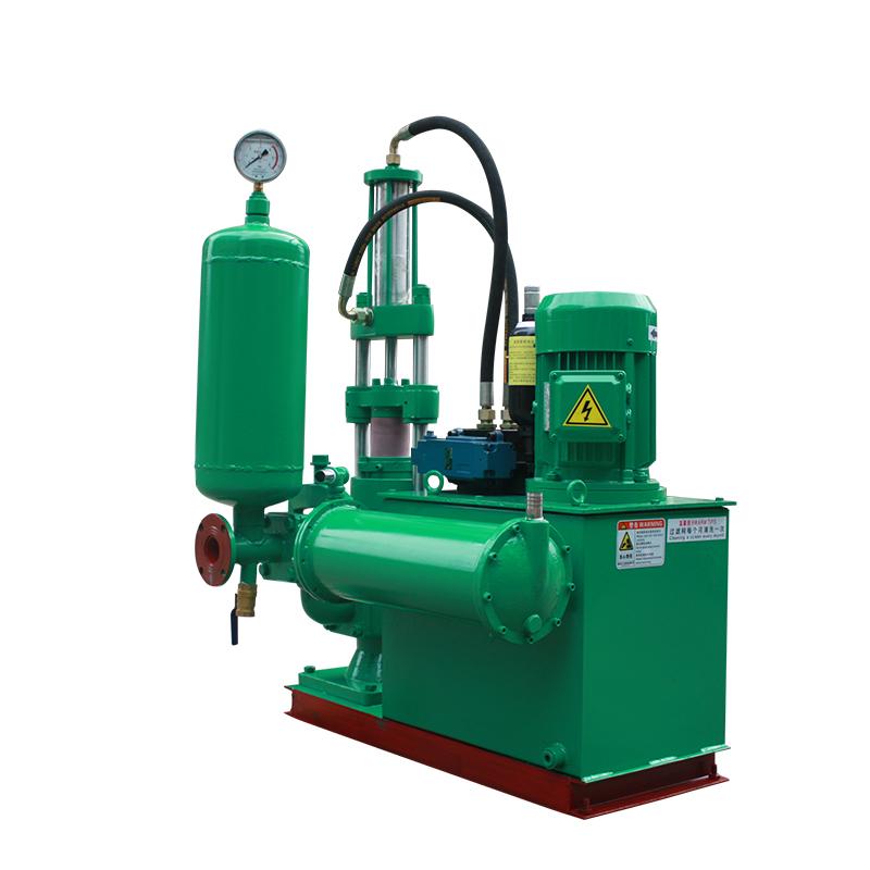 YB-85單杠泵